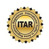 ITAR Compliance/Certified